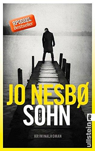Buchcover Der Sohn: Kriminalroman