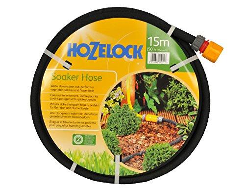 Hozelock 15m Porous Soaker Hose