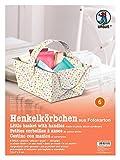 URSUS Henkel cestino in cartone foto