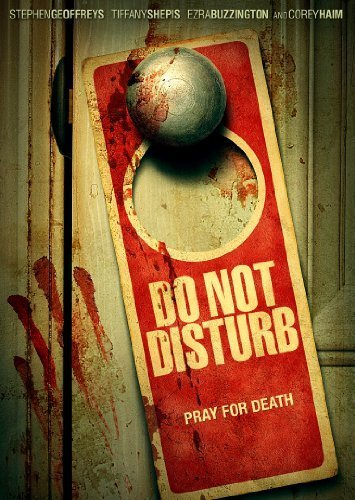 Do Not Disturb by Stephen Geoffreys