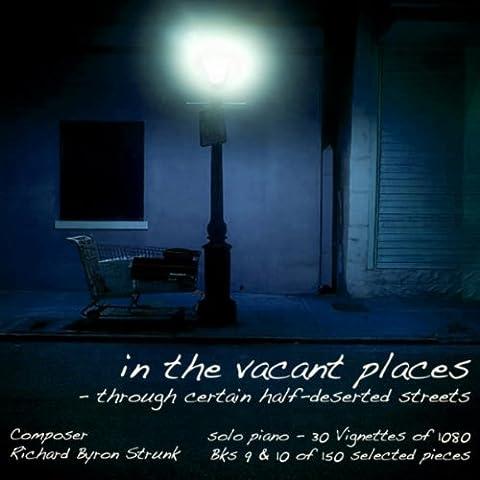 Across the Floors of Silent Seas (15 of 15; Bk 10 of 10; 216 of 1080 Vignettes)