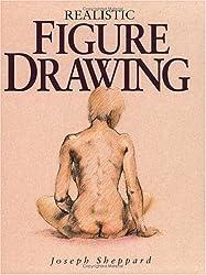 Realistic Figure Drawing by Joseph Sheppard (1991-12-24)
