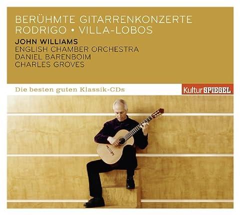 Kulturspiegel- Die besten guten Klassik-CDs: