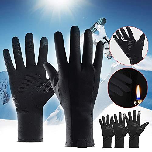 Zoom IMG-3 caheady guanti invernali per lo