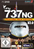 Flight Simulator X - iFly 737 NG (Add-On)