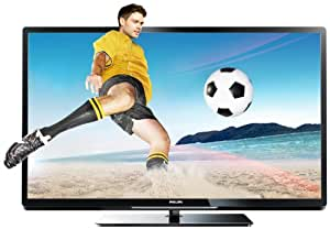 Philips 42PFL4307K 107 cm (42 Zoll) Fernseher (Full HD, Triple Tuner, 3D)