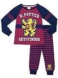 Harry Potter - Pigiama a maniche lunghe per ragazze - Harry Potter - 12 - 13 Anni