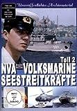 NVA - Volksmarine / Seestreitkräfte, Teil 2 [DVD]