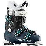 Salomon Damen Skischuhe schwarz 25 1/2