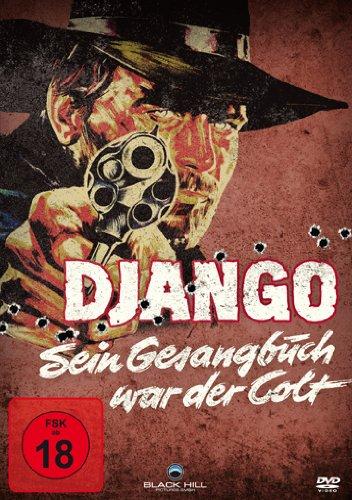 Bild von Django - Sein Gesangbuch war der Colt