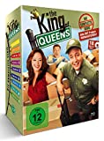 The King of Queens - Die komplette Serie - Queens Box (18 Blu-rays) (exkl. Amazon)