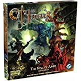 City of Thieves: The Kings of Ashes Expansion
