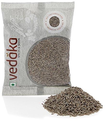 Amazon Brand – Vedaka Cumin (Jeera) Seed, 100g