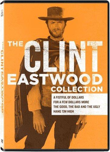 Clint Eastwood Collection [Edizione: Stati Uniti]