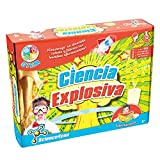 Science4you-481517 Cienca explosiva, Juguete Educativo y cientifico (481517