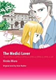 The Medici Lover: Mills & Boon comics