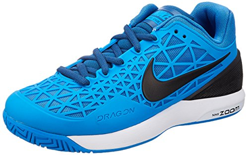 Nike  Zoom Cage 2, Chaussures spécial tennis pour homme