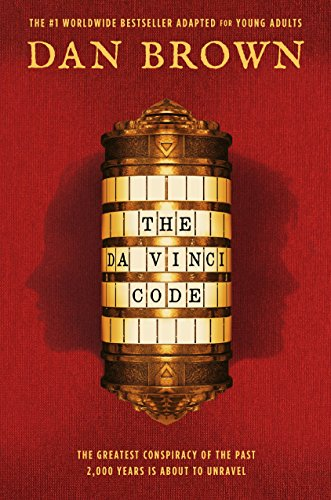 The Da Vinci Code (The Young Adult Adaptation) (English Edition ...