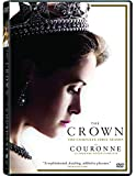 Crown: Season One [Edizione: Stati Uniti] [Italia] [DVD]