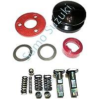 Juego Kit de reparación de palanca caja control selector de engranaje 1 + 2 - 25121-83090, 28135-80000