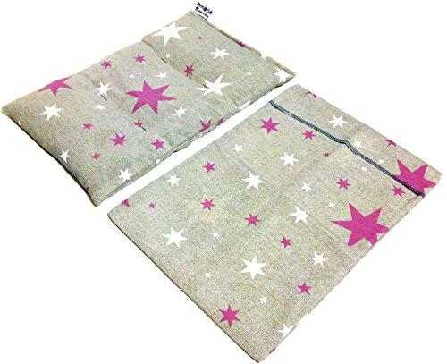 Termosak + Funda 37x25 Estrellas