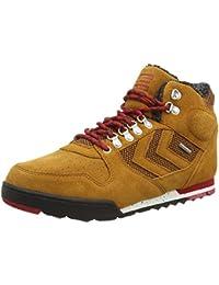 hummel NORDIC ROOTS FOREST Herren Hohe Sneakers