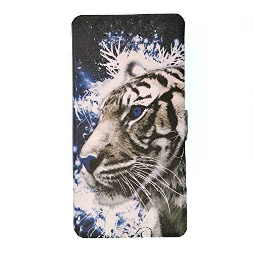 Funda para Carrefour Smart 4.5 4g Funda Carcasa Case DK-LH