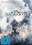Locandina Last Man on Earth