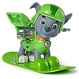 Patrulla Canina - Héroes Snowboard Rocky (Bizak 61926655)