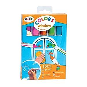 Aladine - Rotuladores de Colores (42010)