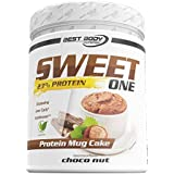 Best Body 1 Nutrition Sweet One Protéine Mug Cake