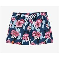 SUN 68 H30103 Sea shorts Men