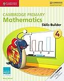 Cover of: Cambridge Primary Mathematics Skills Builder 4 | Mary Wood