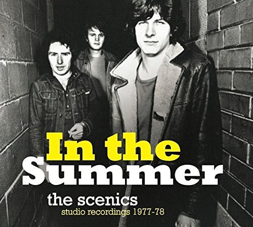 In the Summer: Studio Recordings 1977/78 by Scenics