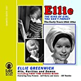Ellie Greenwich: The Kind Of Girl You Can't Forget (The Early Years 1962-1964)