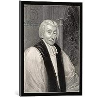 Quadro con cornice: Michael William Sharp