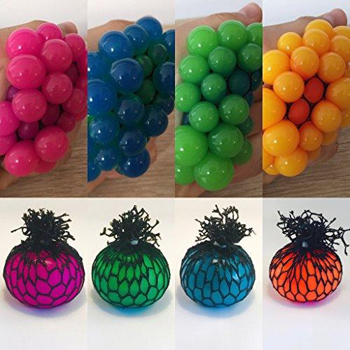 1 Quetschball - verschiedene Farben - PHISCH-Online