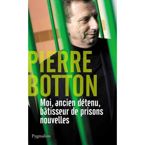 Moi, ancien détenu, bâtisseur de prisons nouvelles