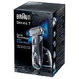 Braun Series 7 799cc-7 Wet & Dry Elektrorasierer mit Reinigungsstation