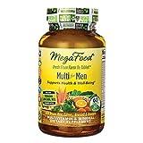Die besten Natürliche Multivitamin für Männer - Multi for Men - Natürliche Multivitamine für Männer Bewertungen