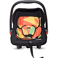 R for Rabbit Picaboo - Infant Car Seat Cum Carry Cot (Colorful)