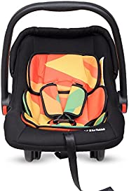 R for Rabbit Picaboo 4 in 1 Multi Purpose Baby Carry Cot,Car Seat, Rocker,Feeding Chair for Infant Babies of 0