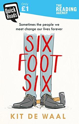 Six Foot Six (Quick Reads 2018)