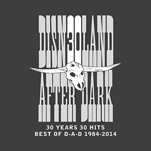 30 Years 30 Hits - Best of D-A-D 1984-2014
