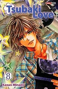 Tsubaki Love Edition simple Tome 8