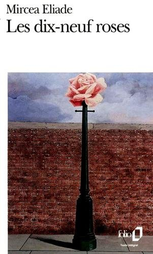 Les dix-neuf roses