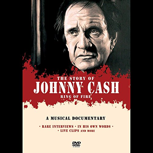 Johnny Cash - Ring of Fire - The Story - Ring Fire-film-dvd Of