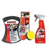 SONAX Limpieza de capotas