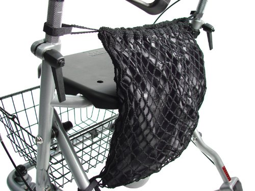 Rollator Netz