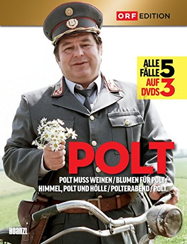 1-5 (3 DVDs)